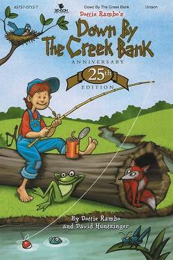 Down by the Creek Bank CD Preview Pak