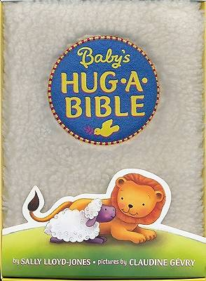 Picture of Baby's Hug-A-Bible