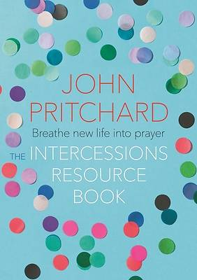 Picture of The Intercessions Resources Book