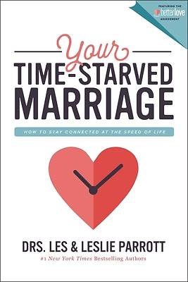 Picture of Your Time-Starved Marriage