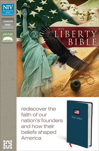 The NIV Liberty Bible