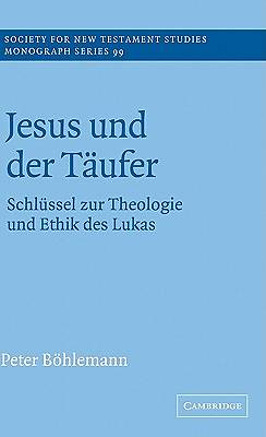 Picture of Jesus Und Der Taufer