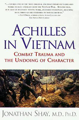 Picture of Achilles in Vietnam