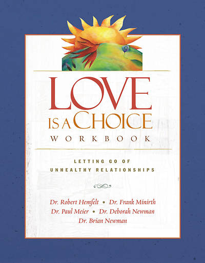 Picture of Love Is a Choice Workbook