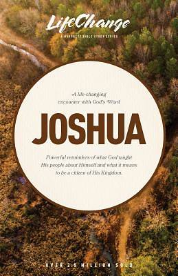 Picture of Joshua (16 Lessons)
