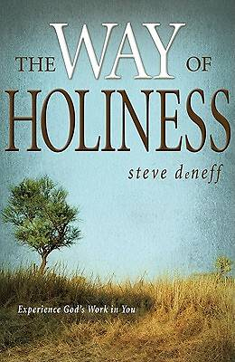 The Way of Holiness