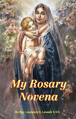 Picture of My Rosary Novena