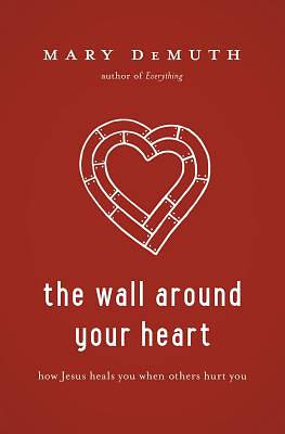 The Wall Around Your Heart