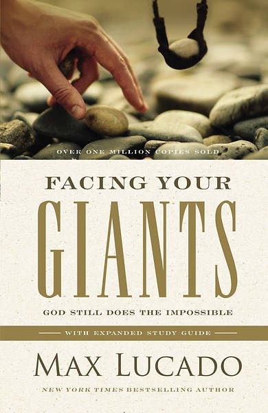 Picture of Facing Your Giants