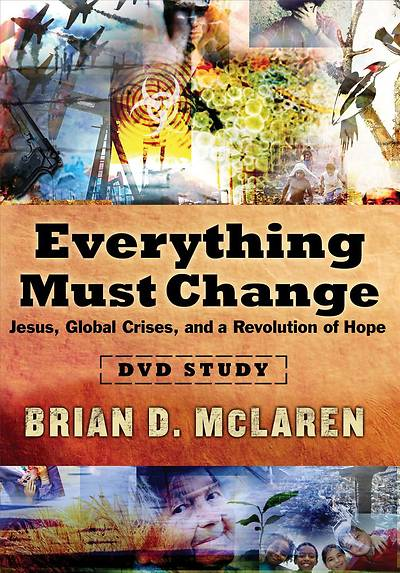 Everything Must Change DVD with Study Guide
