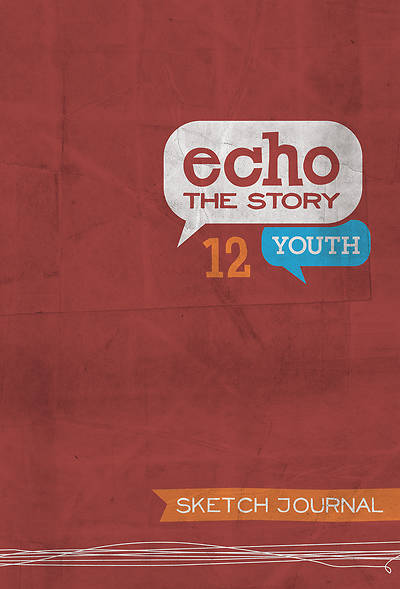 Picture of Echo 12 The Story Youth Journal
