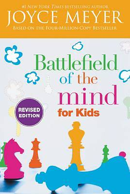 Picture of Battlefield of the Mind for Kids