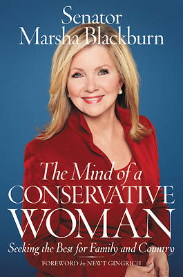 Picture of The Mind of a Conservative Woman