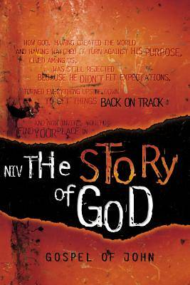 NIV the Story of God, Gospel of John