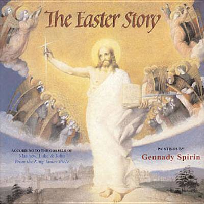 Easter Story, The [Adobe Ebook]