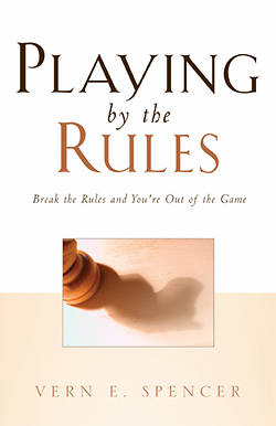 Picture of Playing by the Rules