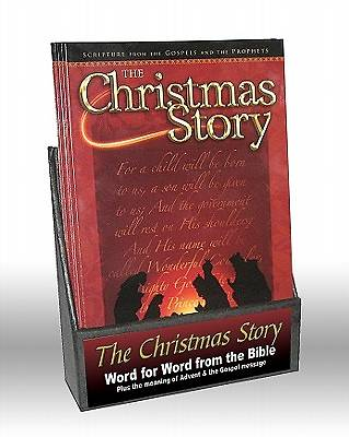 Picture of The Christmas Story Booklet Package of 10
