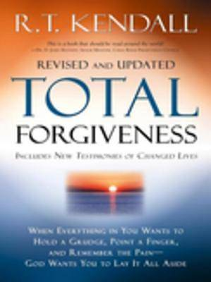 Picture of Total Forgiveness [ePub Ebook]