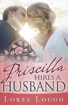 Picture of Priscilla Hires a Husband