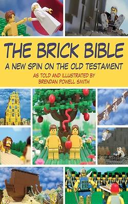 Picture of The Brick Bible Old Testament