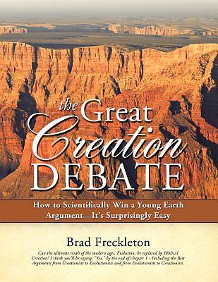 Picture of The Great Creation Debate