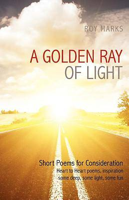 Picture of A Golden Ray of Light