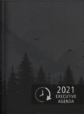 Picture of The Treasure of Wisdom - 2021 Executive Agenda - Black