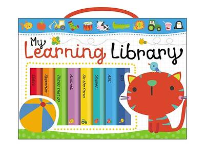 Picture of Assortment My Learning Library
