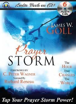 Picture of Prayer Storm