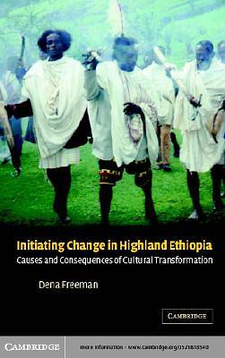 Initiating Change in Highland Ethiopia [Adobe Ebook]