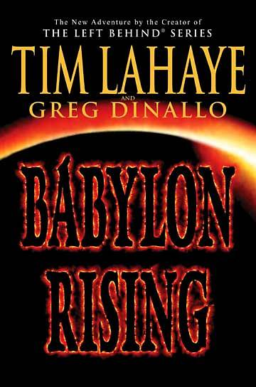 Babylon Rising