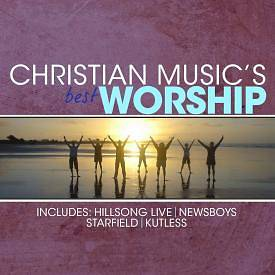 Christian Musics Best Worship