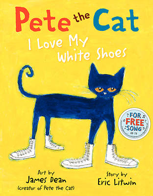 Picture of Pete the Cat