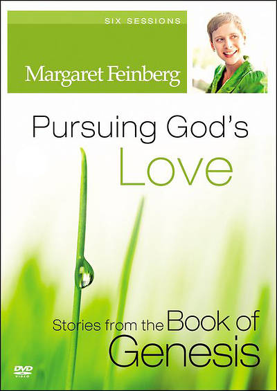 Picture of Pursuing God's Love DVD