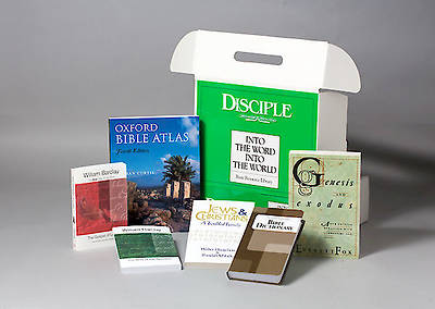 Disciple II Into the Word Into the World: Basic Resource Library