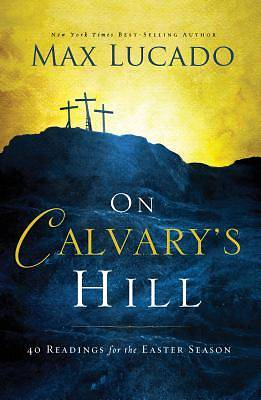 On Calvarys Hill [Adobe Ebook]