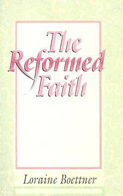 Picture of Reformed Faith