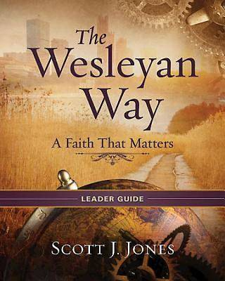 Picture of The Wesleyan Way Leader Guide - eBook [ePub]