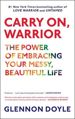 Picture of Carry On, Warrior