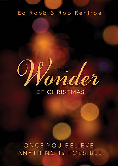 Picture of The Wonder of Christmas