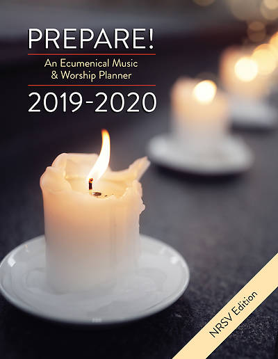 Prepare! 2019-2020 NRSV Edition - eBook [ePub]