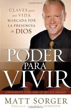 Picture of Poder Para Vivir