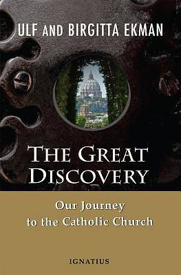 Picture of The Great Discovery