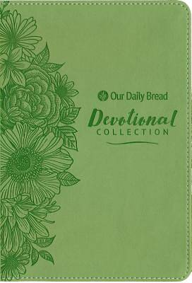 Picture of 2018 Our Daily Bread Devotional Collection