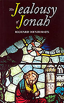 The Jealousy of Jonah