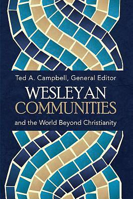 Picture of Wesleyan Communities and the World Beyond Christianity