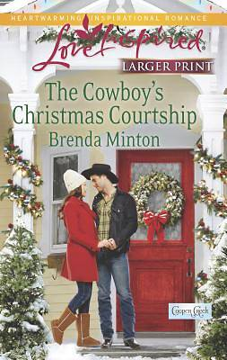 The Cowboys Christmas Courtship