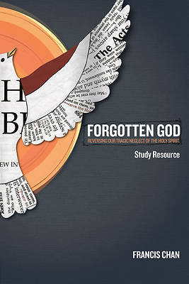 Forgotten God DVD Study Resource