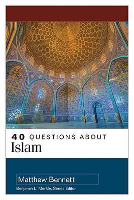 Picture of 40 Questions about Islam
