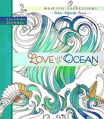 Picture of Love Like an Ocean
